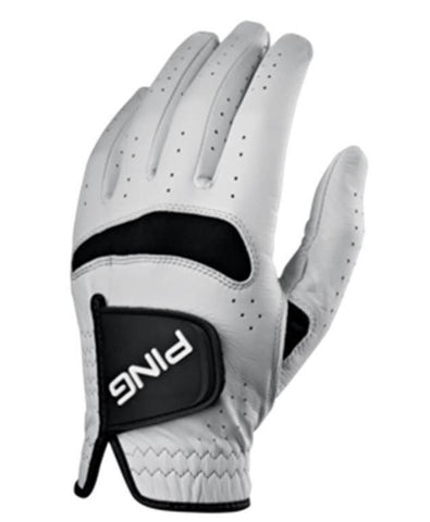 PING Mens Leather Glove