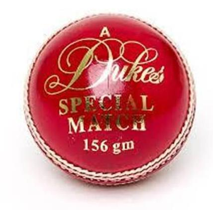 Dukes Special Match Cricket Ball 4 Piece