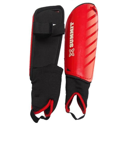 Summit Evolution Soccer Shin Guards