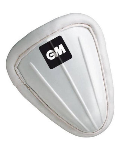 GM Traditionally Shaped Abdominal Padded Guard