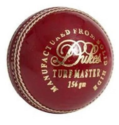 Dukes Turf Master Cricket Ball 4 Piece