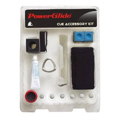 Powerglide Cue Accesory Kit