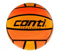 Conti Revolution Water Polo Ball