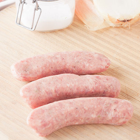 lincoln turkey breast sausage