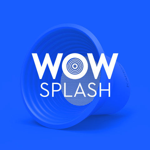 WOW SPLASH