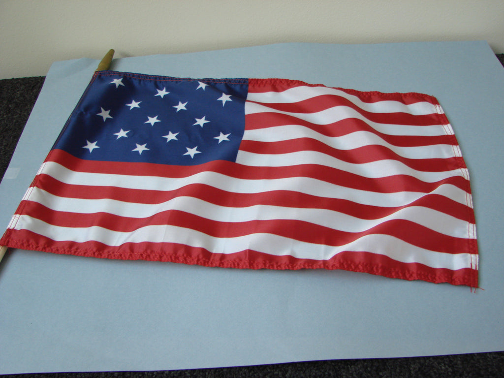 Flag - Star Spangled Banner (Large)