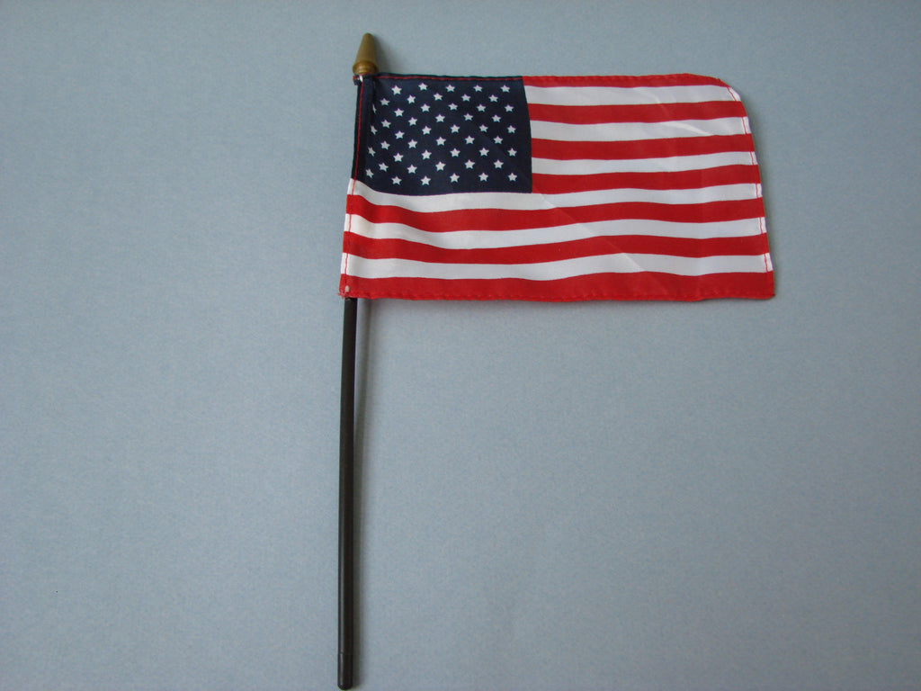 Flag - 50 Star U.S.A. (Small)