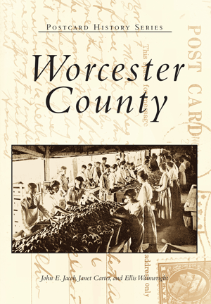 Postcard History Series: Worcester County