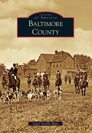 Images of America: Baltimore County