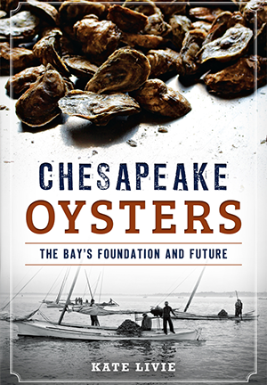 Chesapeake Oysters - The Bay's Foundation and Future