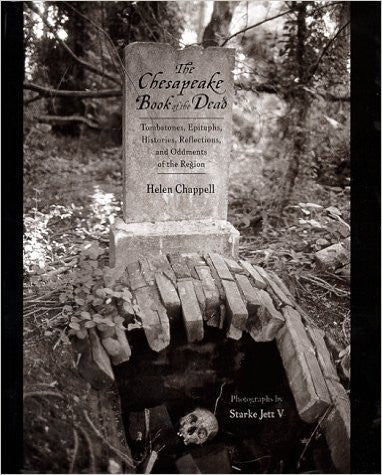 The Chesapeake Book of the Dead