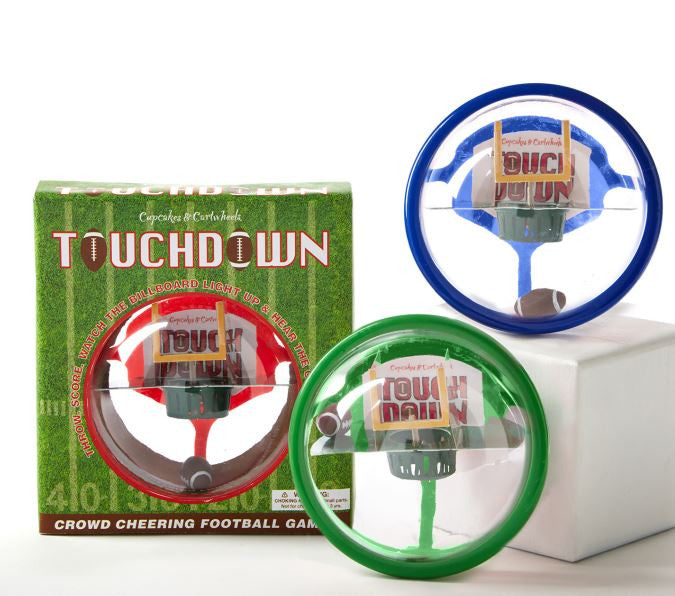 Football Light & Sound Game