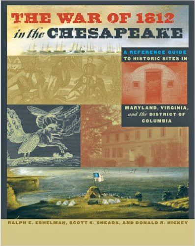 The War of 1812 in the Chesapeake