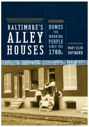 Baltimore's Alley Houses