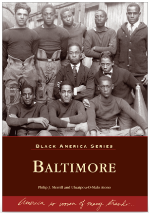 Black America Series: Baltimore