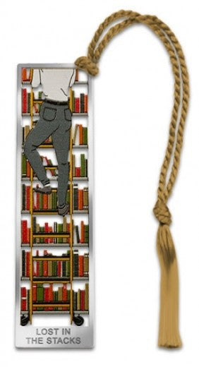 Booklovers Bookmark