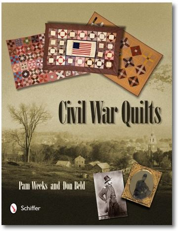 Civil War Quilts
