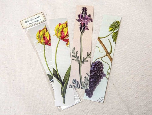 Bookmark Set of 3, Assorted