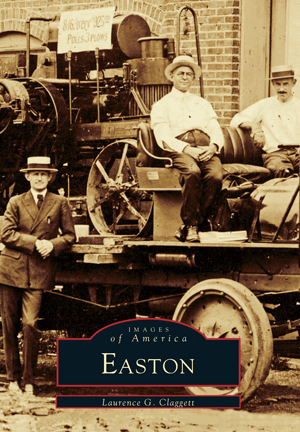 Images of America: Easton