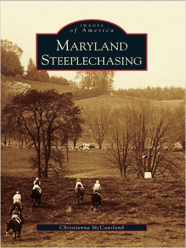 Images of America: Maryland Steeplechasing