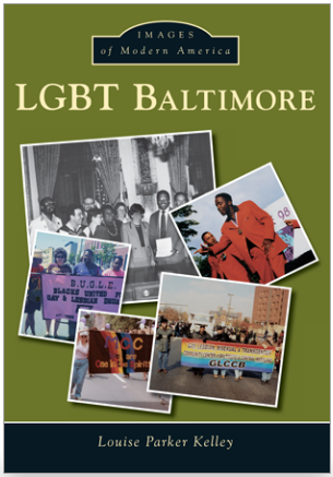 Images of Modern America: LGBT Baltimore
