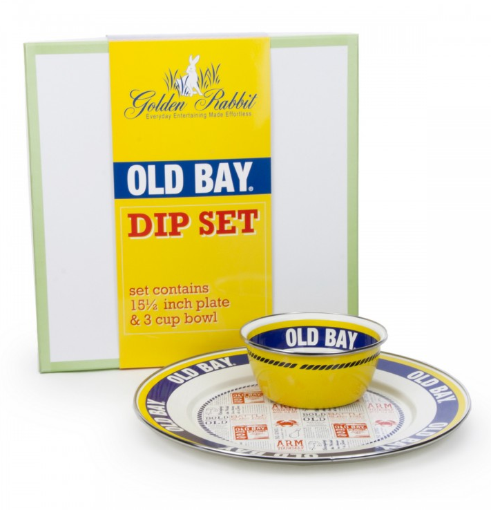 Old Bay Dip Set
