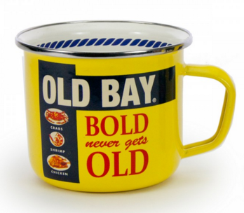 Old Bay Soup Mug