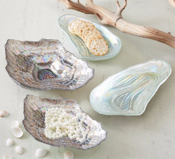 Clam Shell Dish, Assorted