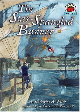The Star Spangled Banner-Welch