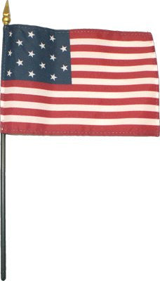 Flag - Star Spangled Banner (Small)