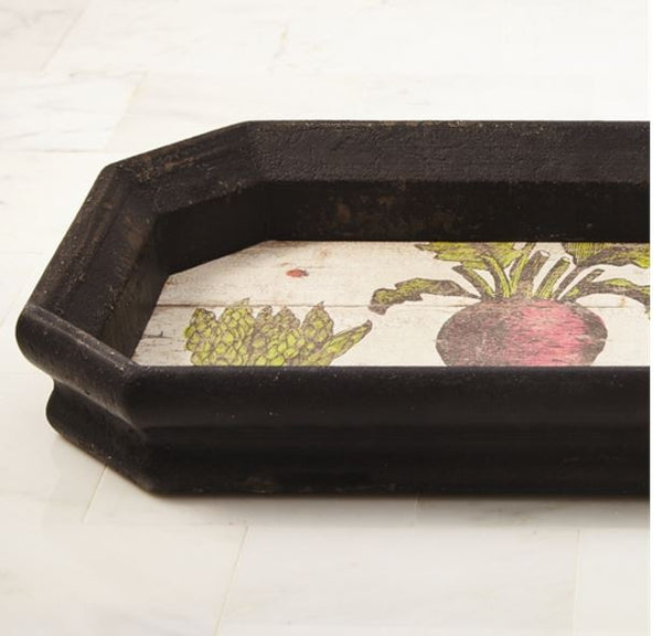 Farm-to-Table Serving Tray, Assorted