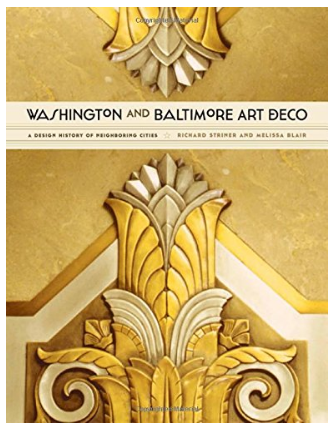 Washington and Baltimore Art Deco