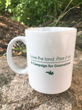 Campaign for Generations Mugs