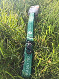 Custom Croakies GTRLC Dog Leash