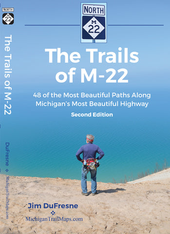 The Trails of M-22