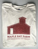 Maple Bay Farm Sugar Shack Tee