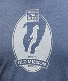 Old Mission Peninsula Tee