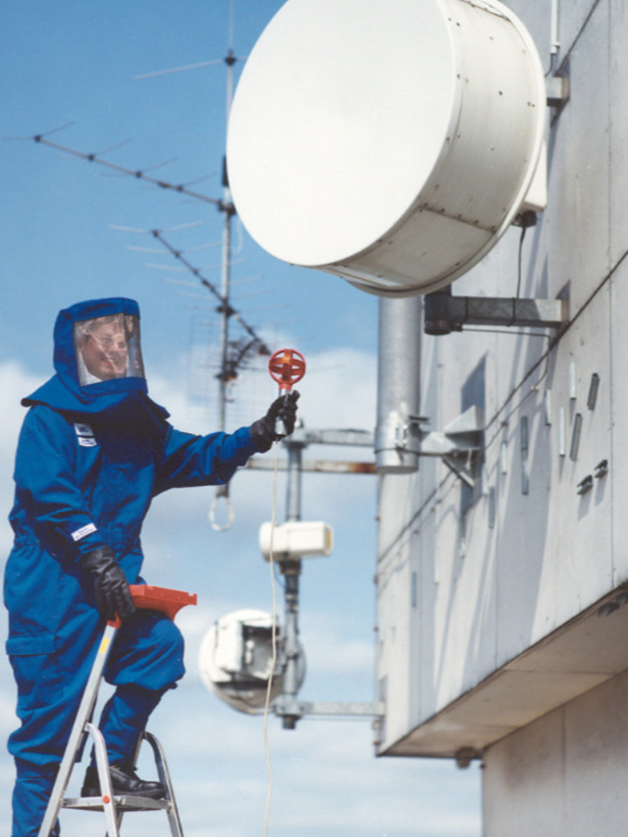 5G-Ready Wireless Radiation Shielding - Special Applications  (Contact us for details)