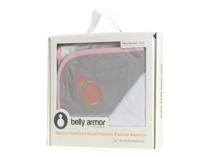 Belly Armor Anti-Radiation Belly Blanket - (Less radiation by 99.99%)