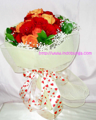 Valentine Bouquet 2