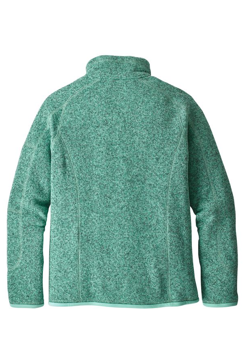Patagonia Girls' Better Sweater 1/4-Zip Fleece