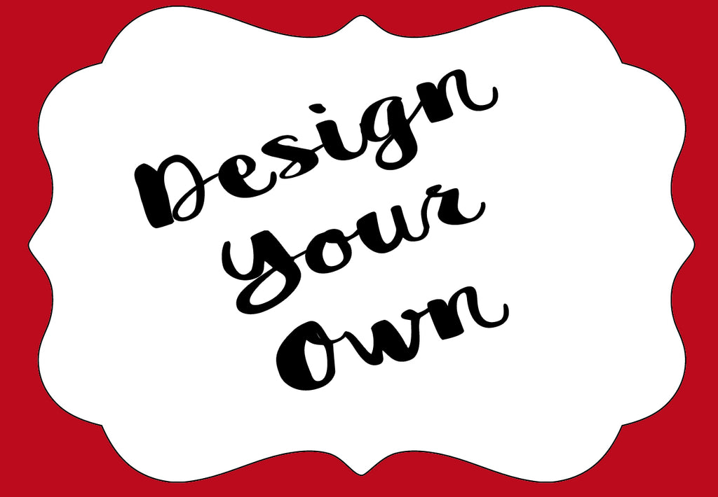 Ornament: Design your own