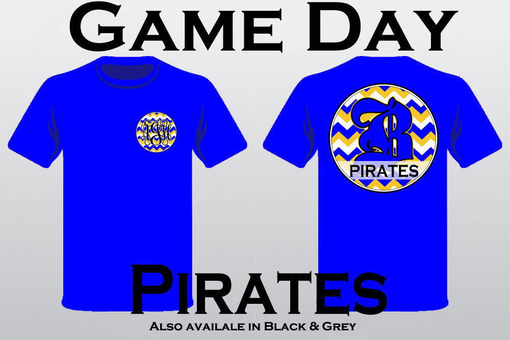 Game Day T-Shirt: Brunswick High
