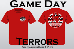 Game Day T-Shirt: Glynn Academy