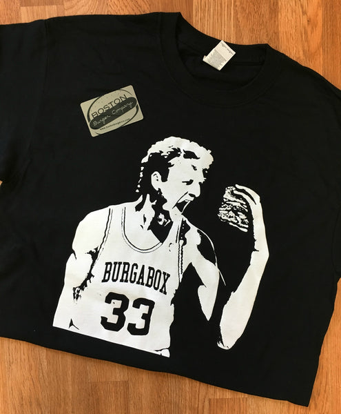Holiday Pack: $25 Gift Card + BurgaBox T-Shirt