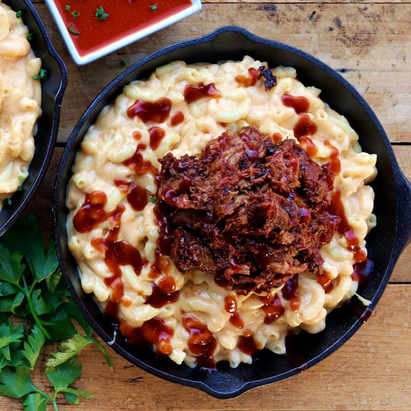 BBC's Best of Mac & Cheese Trio - Free Shipping!