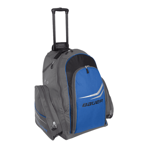 Bauer S14 Premium Wheel Equipment Backpack