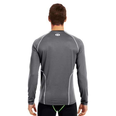 Under Armour Men's UA Hockey Grippy Fitted Top