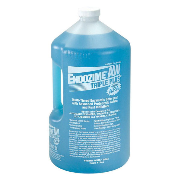 Endozime® Aw Triple Plus With Apa - Liquid Chemistries