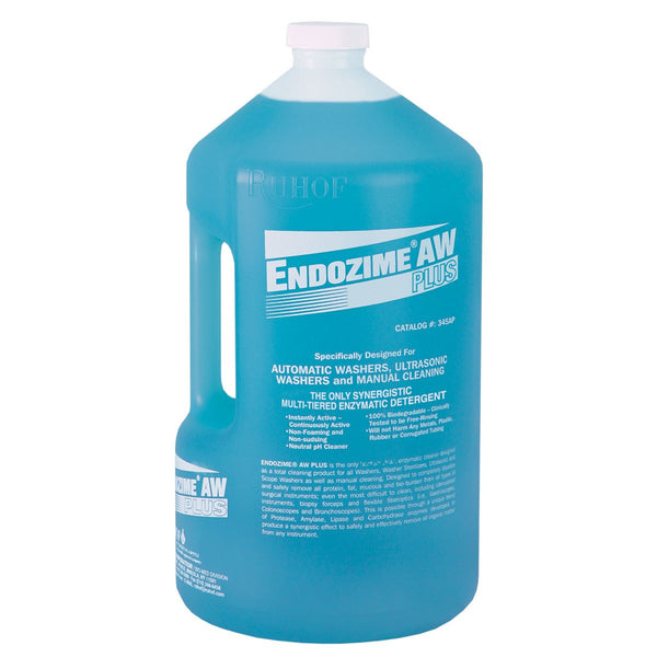 Endozime® Aw Plus - Liquid Chemistries
